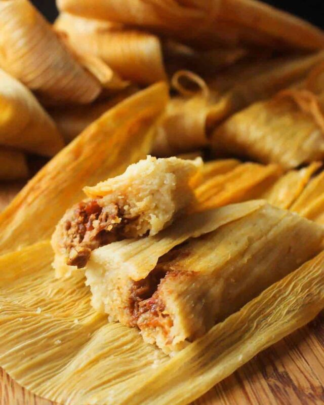 🫔TAMALES🫔 will be available starting Wednesday (12/23)! We require one day's notice to complete your order. • Chicken or Cheese with Jalapeño $30 per dozen $40 dozen tamales plus sour cream and salsa • NEW HOURS: Mon CLOSED Tues - Thur & Sun 11:30am-7:00pm Fri & Sat 11:30am-7:30pm • Christmas Eve 12/24 - open Christmas Day 12/25 - closed Saturday 12/26 - open • Call us to place your order (831)761-2161 • • #cilantros #cilantroswatsonville #watsonville #santacruz #califronia #mexicanfood #mexicanrestaurant #takeout #curbsidepickup #eatlocal #drinklocal #smallbusiness #supportsmallbusiness #supportrestaurants #tamales